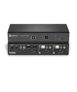 Avocent SwitchView Series KVM Switch