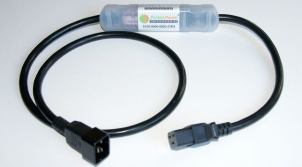 Packet Power Smart Power Cables